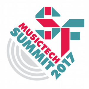 The SF MusicTech Summit Oct 17, 2017$229 USD in Ethereum